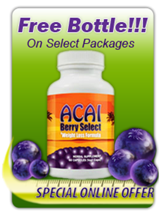 Acai Berry Side Effects Warning Truth