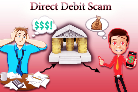Direct Debit Scam