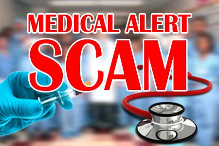 Medical Alert Scam