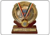 Bharat Udyog Ratna Award Scams