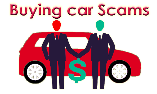buying car scams
