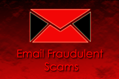Email Fraudulent fine Scam
