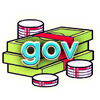 Government Agency scam Icon