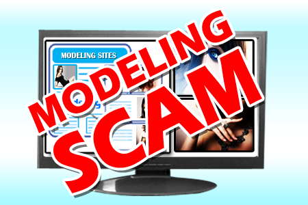 Modeling Scam | Fraud agency, contracts, photography, shoots