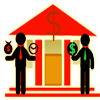 Prime Bank Scam Icon