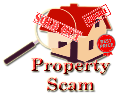 Property Scams