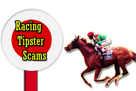 Beware of Racing Tipster Scams