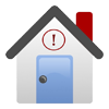 Rental Scam Icon