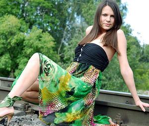 Russian Women Scam Mari El