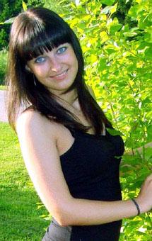 Bogdana Nazarova