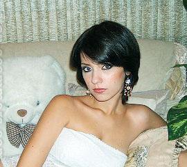 Svetlana komarova dating scam
