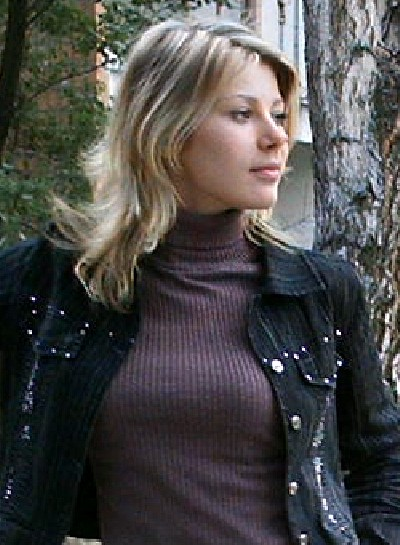 Svetlana russian dating scams