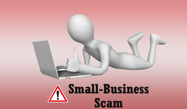 Small Business Scams | Cyber attacks | Tax rate fraud