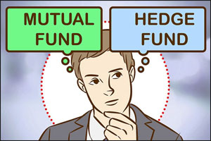 Mutual fund or hedge fund