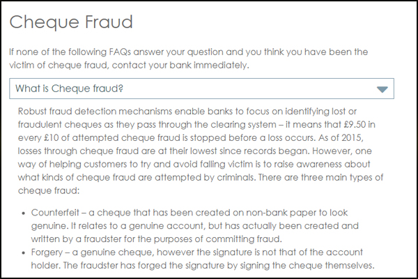 Check Scams | How Check Fraud Works | Fake deposits