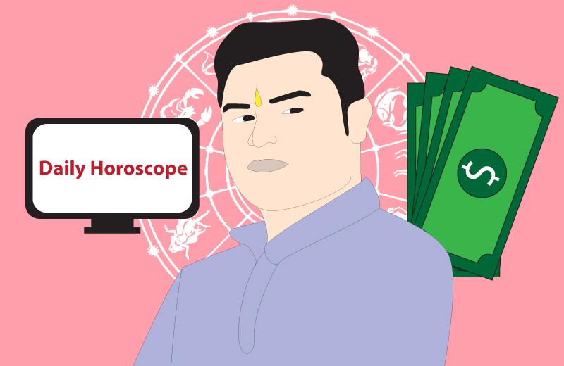 Astrology Scams | Nadi, Tara, Premium, fake solutions