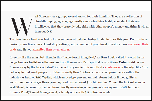 madoff investment scandal