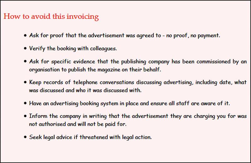 Pro Forma Invoicing Scam False Invoicing Proforma Scam