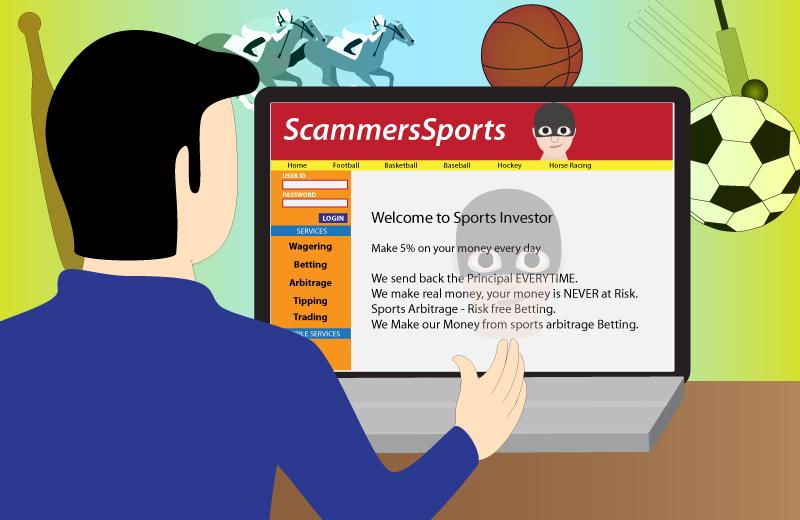 Sports betting scam miami oh at buffalo ncaa betting prediction